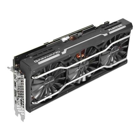 Placa de vídeo Nvidia Gainward  GeForce RTX 20 Series RTX 2070 SUPER NE6207S019P2-1040P 8GB