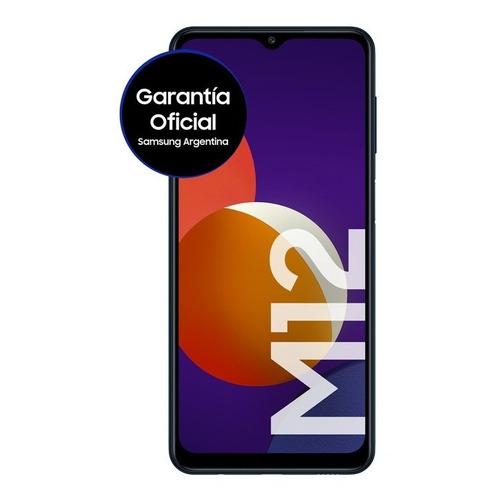 Samsung Galaxy M12 Dual Sim 128gb 4 Gb Ram