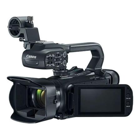 Câmera de vídeo profissional Canon XA11 Full HD NTSC preta