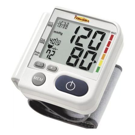 Medidor de pressão arterial digital de pulsoG-Tech LP200