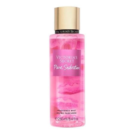 Victoria's Secret Pure Seduction Body mist 250ml para  mujer