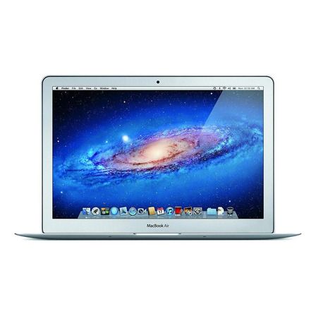 "MacBook Air A1466 prateada 13.3"", Intel Core i5 5350U  8GB de RAM 128GB SSD, Intel HD Graphics 6000 1440x900px macOS"