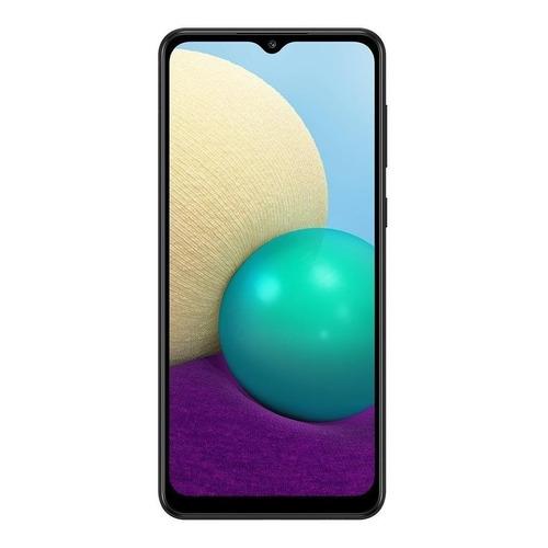 Samsung Galaxy A02 Dual Sim 32 Gb Preto 2 Gb Ram