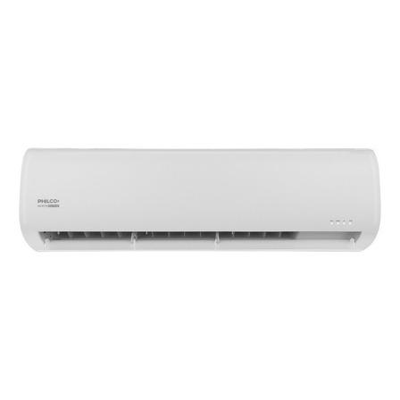 Aire acondicionado Philco split inverter frío/calor 2838 frigorías blanco 220V PHIN32H17N