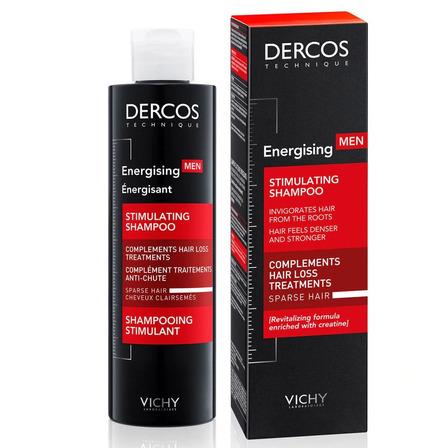 Shampoo  Vichy Dercos thechnique Energising tubo depresible 200ml