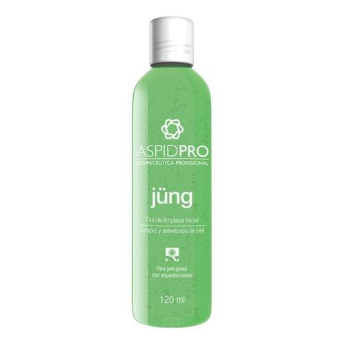 Gel De Limpieza Facial Jung Aspidpro