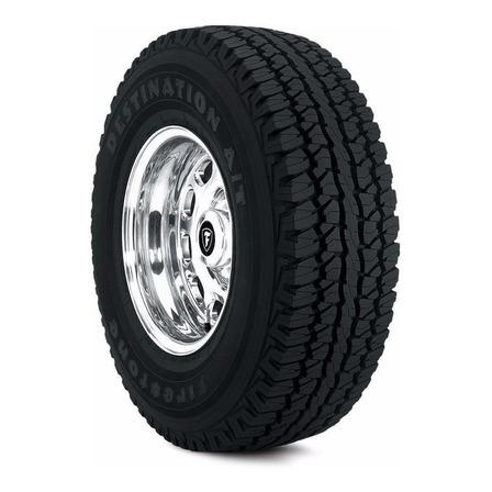 Neumático Firestone Destination A/T 215/80 R16 107R