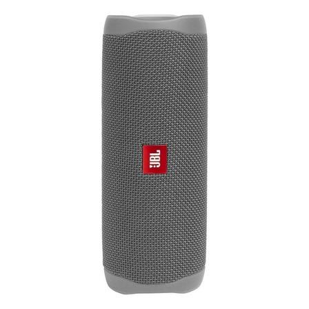 Bocina JBL Flip 5 portátil con bluetooth grey