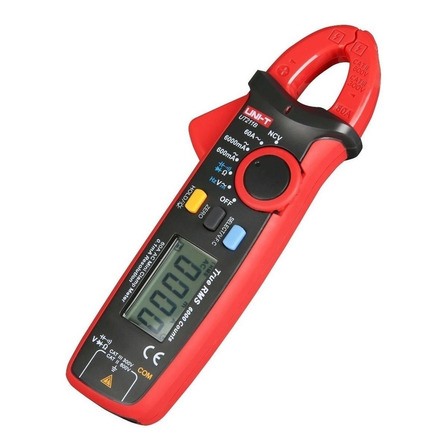 Pinza amperimétrica digital Uni-T UT211B 60A