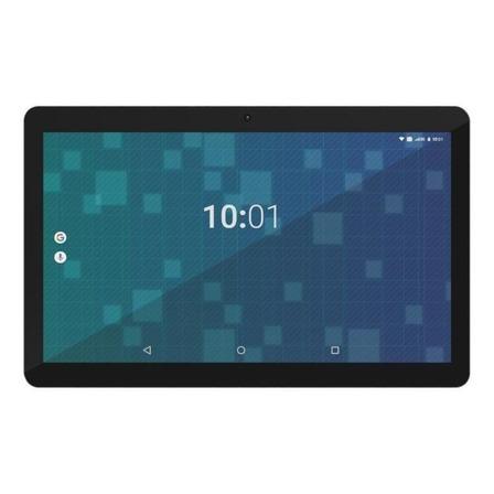 """Tablet How HT-1001G 10"""" 8GB preto com memória RAM 1GB"""