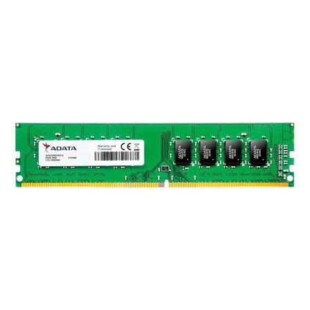 Memoria RAM 8GB 1x8GB Adata AD4U266638G19-S Premier Series