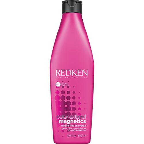 Shampoo Sin Sulfatos Para Cabello Teñido 300 Ml Redken