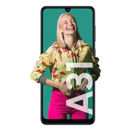 Samsung Galaxy A31 Dual SIM 64 GB prism crush black 4 GB RAM