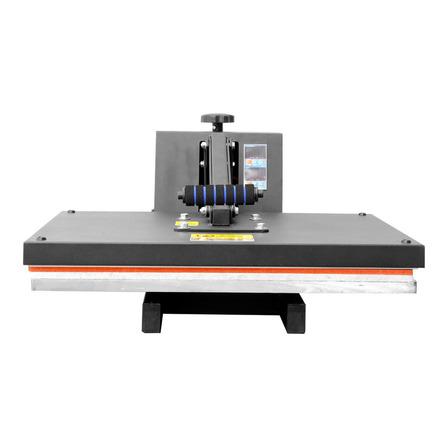 Prensa sublimadora e transfer Tander TPS46 60x40 preta 220V