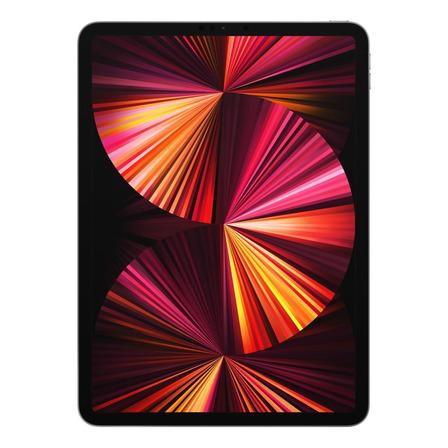 """Apple iPad Pro de 11"""" Wi-Fi  256GB Gris espacial (3ª generación)"""