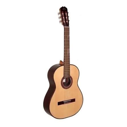 Guitarra criolla clásica La Alpujarra 70  natural