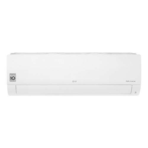 Aire Acondicionado LG Dual Cool Inverter Split Frío/calor 4536.5 Frigorías Blanco 220v S4-w18kl3aa