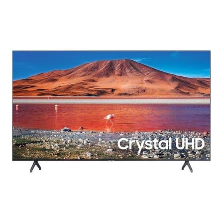 "Smart TV Samsung Series 7 UN65TU7000GCZB LED 4K 65"" 220V-240V"