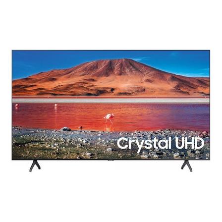 "Smart TV Samsung Series 7 UN58TU7000GCZB LED 4K 58"" 220V-240V"