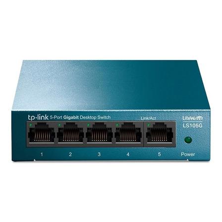Switch TP-Link LS105G série LiteWave