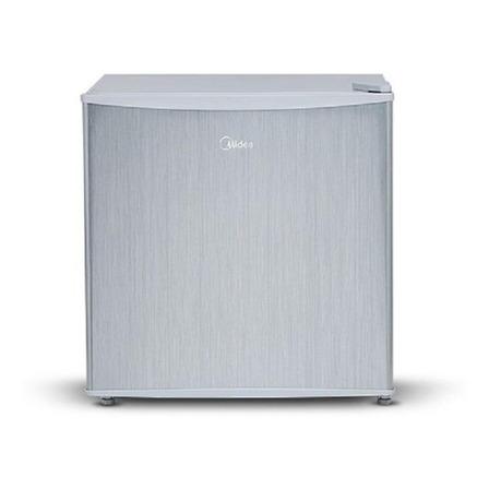 Refrigerador frigobar Midea MRDD02G2NBG silver 2 ft³ 115V