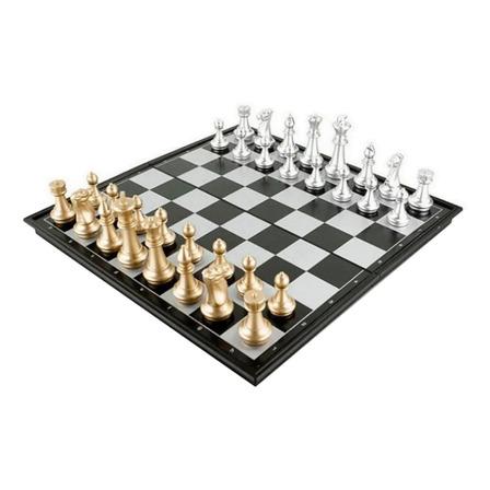 Jogo de Xadrez  magnético Chess