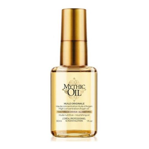 Aceite Para El Cabello Mythic Oil L'oreal 30ml