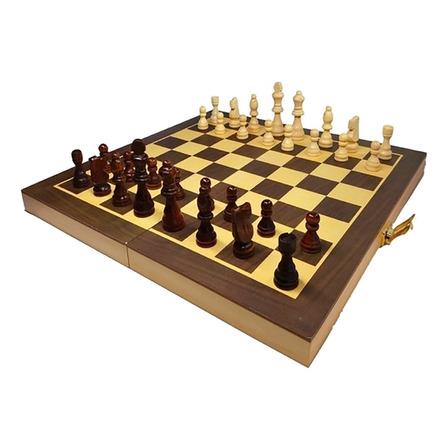Xadrez e Dama Hoyle Games 28701