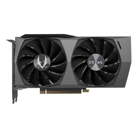 Placa de vídeo Nvidia Zotac  Gaming GeForce RTX 30 Series RTX 3060 ZT-A30600H-10M OC Edition 12GB