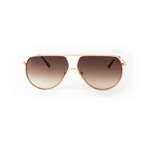 Lentes De Sol Invicta Eyewear I 22524-avi-09 Rosa Unisex