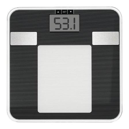 Balanza digital San-Up PS5008 negra