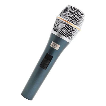 Microfone Kadosh K-98 dinâmico  hipercardióide