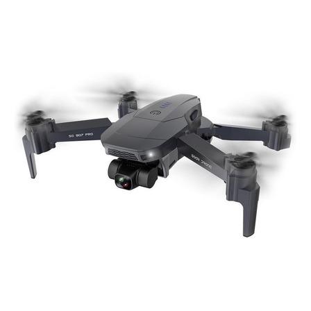 Drone ZLRC SG907 Pro com dual câmera 4K black