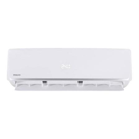 Aire acondicionado Philco mini split frío/calor 2236 frigorías blanco 220V PHS25HA3AN