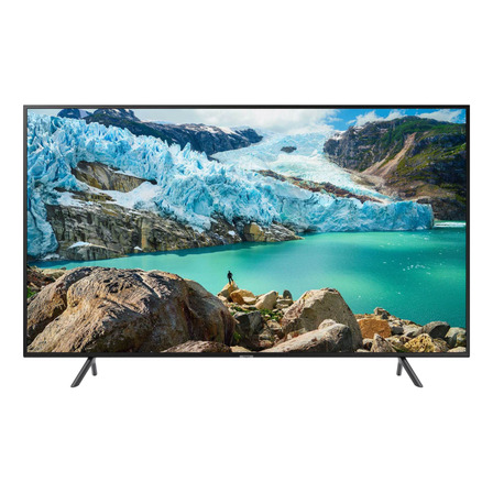 Smart TV Samsung Series 7 UN43RU7100GXZD LED 4K 43""