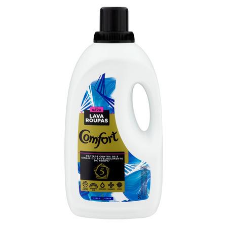Sabão líquido Comfort Hydra Sérum galão 3L