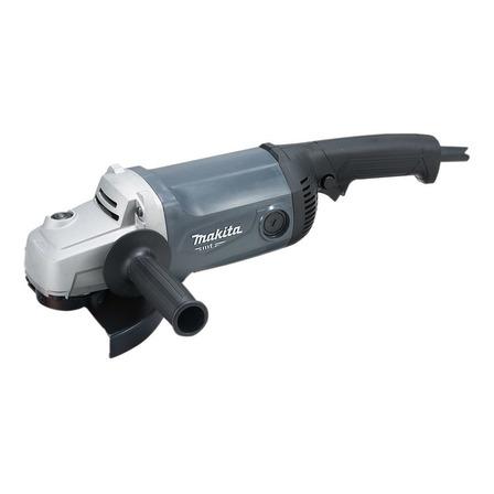 Amoladora angular Makita MT M0920G gris 220V