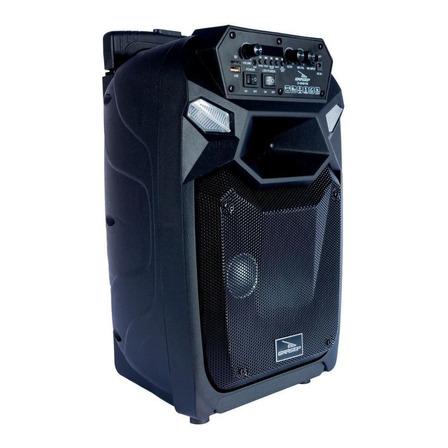 Caixa de som Grasep D-BH8104 portátil com bluetooth