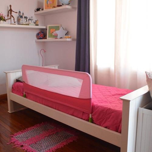 Intorno - Baranda Para Cama Infantil Ucumarí 120, Simple