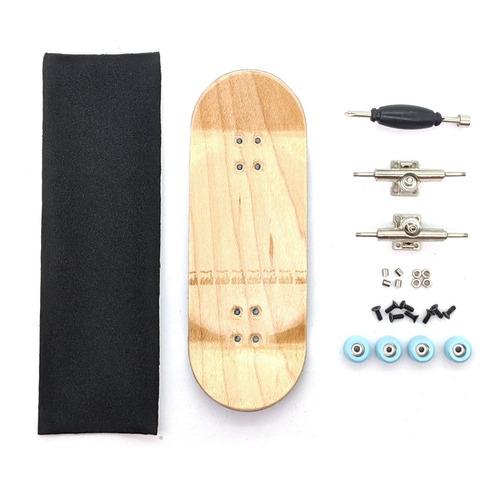 Fingerboard Skate Para Dedos Finger Industries