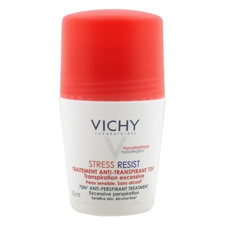 Antitranspirante Roll-On Stress Resist Vichy 50ml