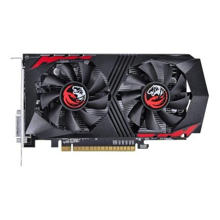 Placa de vídeo Nvidia Pcyes  GeForce 10 Series GTX 1050 Ti PA1050TI12804G5DF 4GB