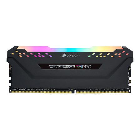 Memoria RAM 32GB 2x16GB Corsair CMW32GX4M2C3000C15 Vengeance RGB Pro
