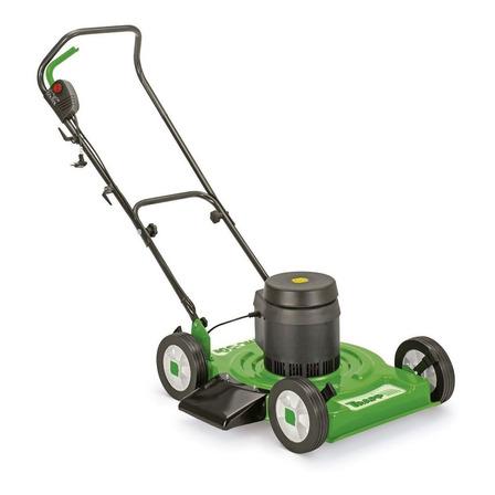 Cortador de grama elétrico Trapp MC 50E 2500W verde e preto 127V