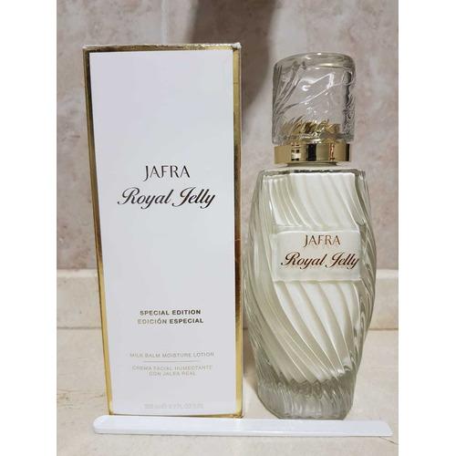 Promocion Jafra Crema Facial Humectante Con Jalea Real