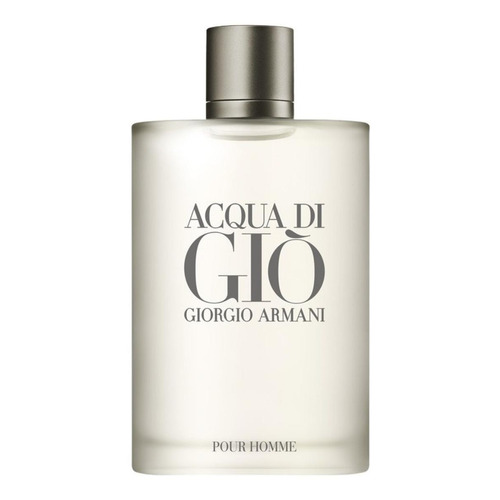 Giorgio Armani Acqua di Giò EDT 200ml para  hombre