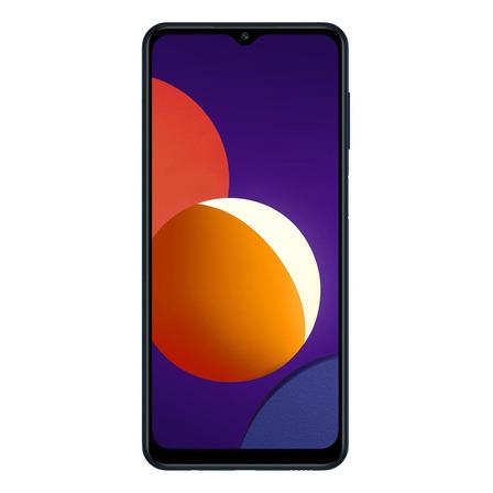Samsung Galaxy M12 (5000 mAh) Dual SIM 32 GB black 3 GB RAM