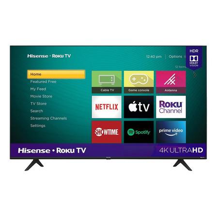 "Smart TV Hisense R6 Series 50R6090G5 LED 4K 50"" 120V"