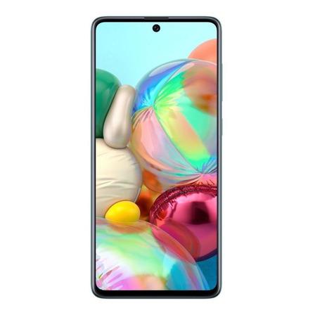 Samsung Galaxy A71 Dual SIM 128 GB azul 6 GB RAM