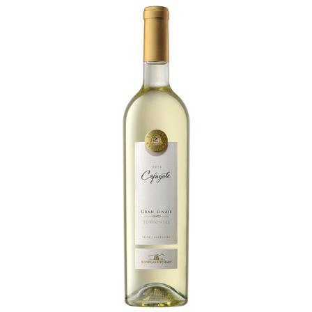 Vino blanco Torrontés Cafayate Gran Linaje bodega Etchart 750ml